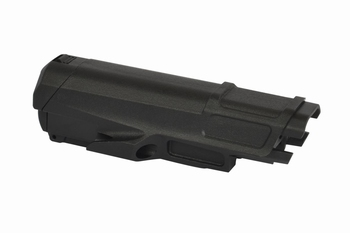 ICS CXP MARS PDW9 Stock Tube Assembly Black