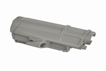 ICS CXP MARS PDW9 Stock Tube Assembly Urban Gray