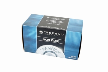 Federal Primer Small pistol .100 Box 100Pcs