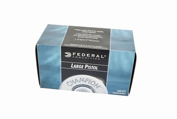 Federal Primer Large Pistol .150 Box 100Pcs