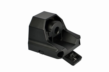 ICS CXP MARS PDW9 Stock Adapter