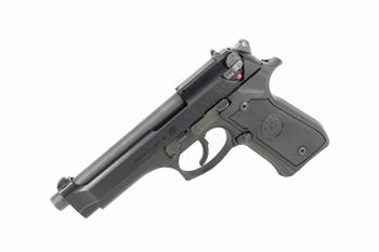 Beretta 92FS .22LR