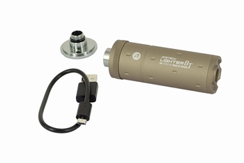 Acetech Lighter BT Tracer Unit Tan