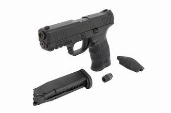 ICS Sarsilmaz SAR9 GBB Pistol