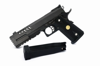 WE-Tech Hi-Capa 5.2 K GBB