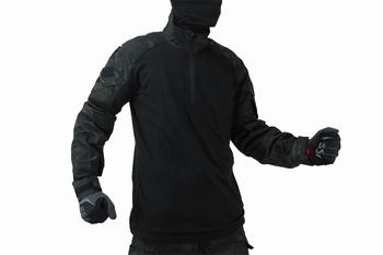 Shadow Elite UTP Darknight Hybrid Tactical Shirt