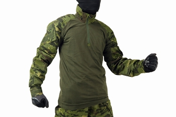 Shadow Elite UTP Temperate Hybrid Tactical Shirt