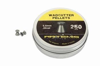 Artemis Diabolo Wadcutter 5,5mm/.22