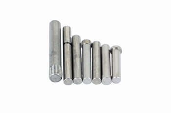 COWCOW Stainless Steel Pin Set For Glock