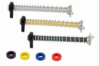 COWCOW SS G19 Guide Rod Set