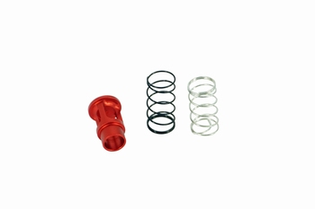 COWCOW M&P9 High Flow Nozzle Valve with Valve Spring