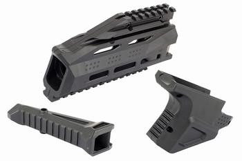 ASG EVO ATEK Complete Kit (Midcap)
