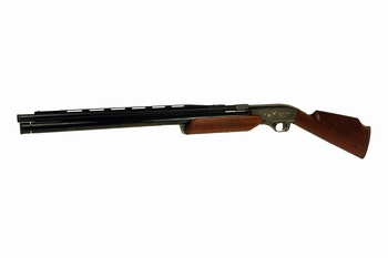 Air Venturi Wing Shot II Single Tank Shotgun PCP .50