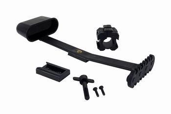 Air Venturi Quiver & Bipod Mounting Bracket