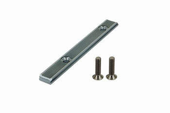 Air Venturi 11mm Scope Rail, incl screws