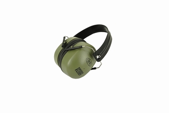 MFH Ear Protection Foldable OD