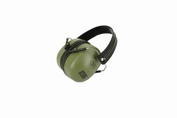 MFH Ear Protection Foldable OD