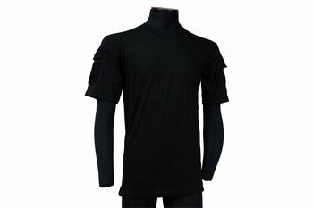 Shadow Strategic Combat Shirt Black