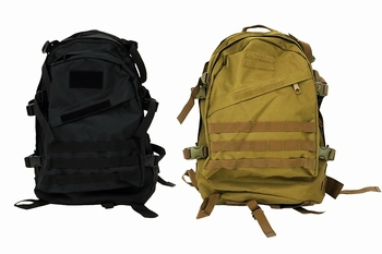 DRAGONPRO 3 Days Backpack 40L
