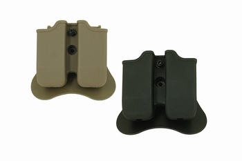 AMOMAX Glock Mag Pouch