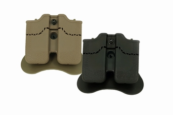 AMOMAX 1911 Mag Pouch