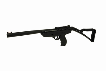 BO Manufacture Langley Pro Sniper Air Pistol 4,5mm
