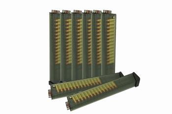 ICS PDW9 120Rnds Mid Cap Box 8Pcs