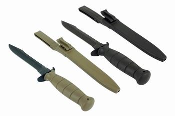 Field Knife w/ Sheath