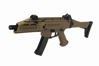 ASG CZ Scorpion EVO 3 A1 FDE