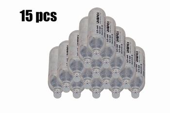 Umarex CO2 Cartridge 15pcs Economy Pack
