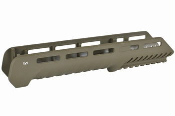ICS ARK Lower Handguard-OD