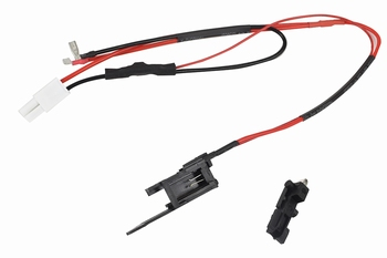 ICS MAR MOSFET Built-in Rear Wired Switch Set