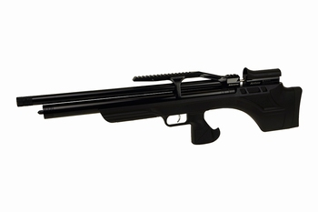 Aselkon MX7 black  PCP 6,35mm