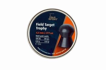 H&N Field Target Trophy 4,5mm / .177 cal.
