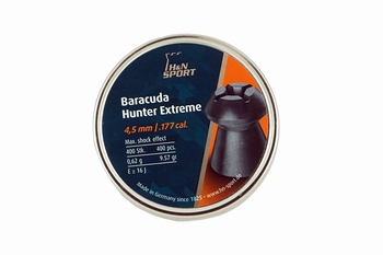 H&N Baracuda Hunter Extreme 4,5mm / .177 cal.