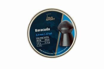 H&N Baracuda 5,5mm / .22 cal.