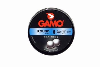 Gamo Round Pellet 4,5mm / .177 cal.