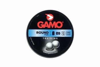 Gamo Round Pellet 5,5mm / .22 cal.