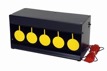 Gamo Pellet Trap 5 Target Box
