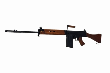 Ares L1A1-SLR Wood
