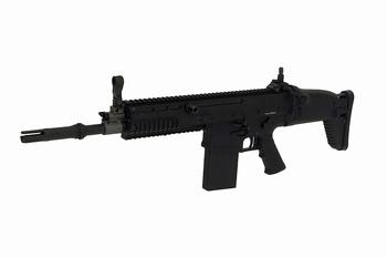 Ares MK17 Mod 0 Black EFCS
