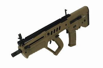 Ares Tavor T21 EFCS Short Dark Earth