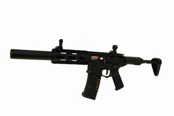 Ares Amoeba AM-014 Black
