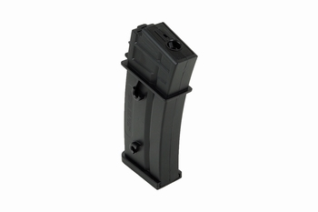 Ares G36 140Rnds Magazine Mid Cap