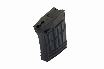 Ares SVDS 160Rnds Magazine For TX System
