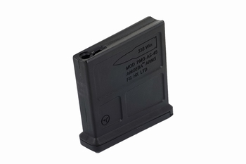 Ares Amoeba Striker S1 45Rnds Magazine Black / Long