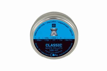 Coal Classic 500 WP 4,5mm