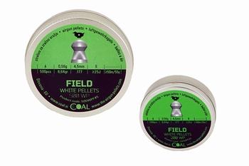 Coal Field WP 4,5mm