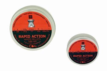 Coal Rapid Action WP 4,5mm