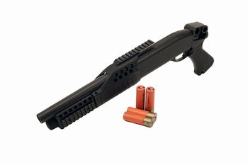 ASG Franchi Tactical Shotgun